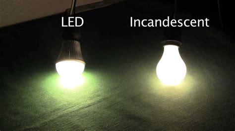 Benefits Of Led Lighting by Benefits Of Led Light Bulbs Urbia Me