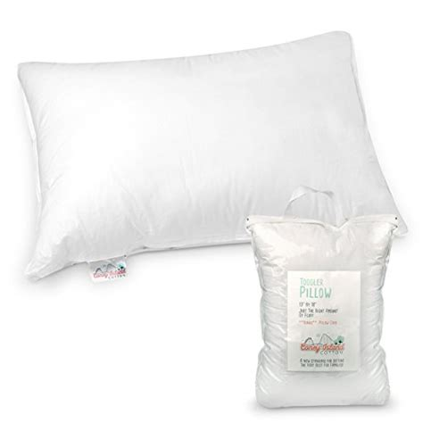 coney island cotton 13 215 18 inch fluffy toddler pillow with