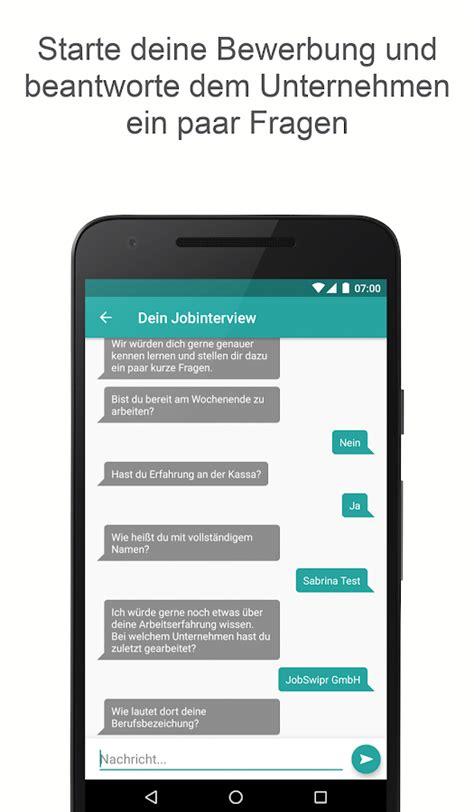 Jobsuche Bewerbung hokify app jobsuche bewerbung android apps auf