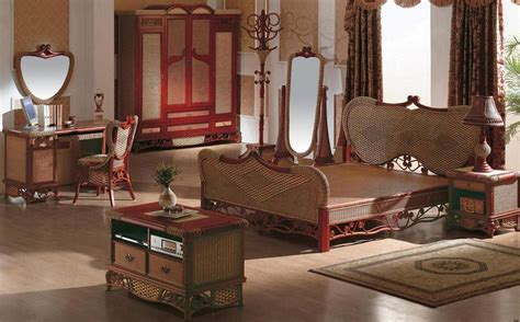 rattan bedroom chairs rattan bedroom furniture l table modern house design