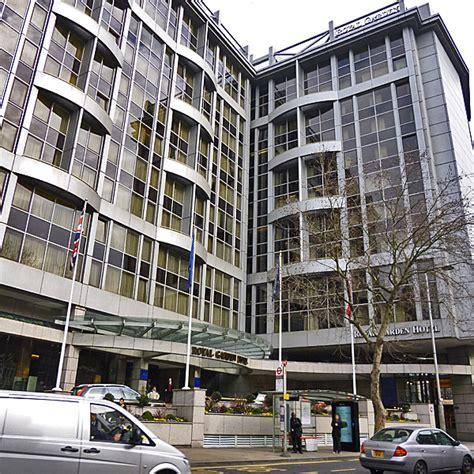 royal garden hotel kensington road london