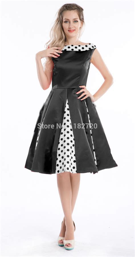 cheap retro clothes 2015 rockabilly dress 1950 s vintage