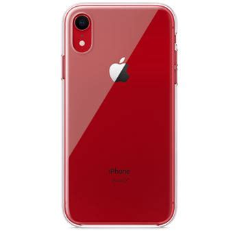 funda apple clear para iphone xr transparente funda para tel 233 fono m 243 vil comprar al