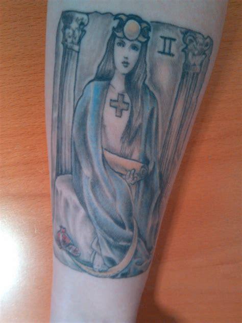 fool s journey ten tarot tattoos autostraddle