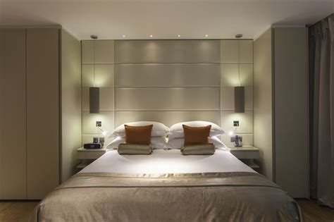 Award Winning Bedroom Designs Lyndon Design Demonstrates Bespoke Upholstery Expertise In Award Winning Apartments The Of