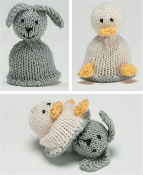 free knitting patterns toys animals free last minute easter knitting patterns animal design