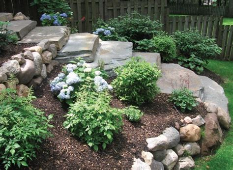 garden ideas for sloping backyards landscaping ideas for sloped backyard marceladick com