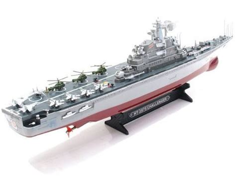 rc boats uk ht2878 rc model navy aircraft carrier radio controlled