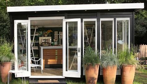 1000 images about man shed on pinterest modern shed she sheds are the man caves for woman purewow