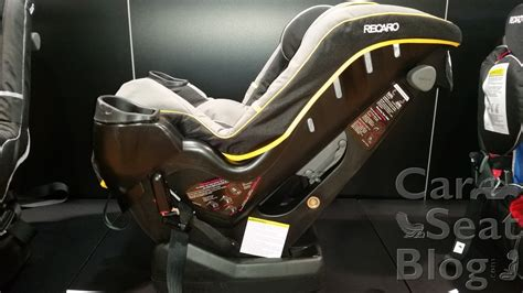 recaro rally car seats carseatblog the most trusted source for car seat reviews