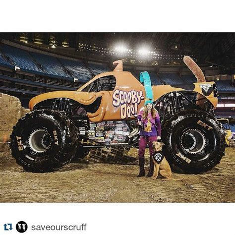 scooby doo monster truck video the 25 best monster truck show ideas on pinterest