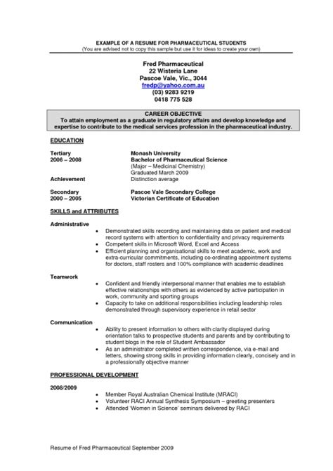 resume format for kitchen