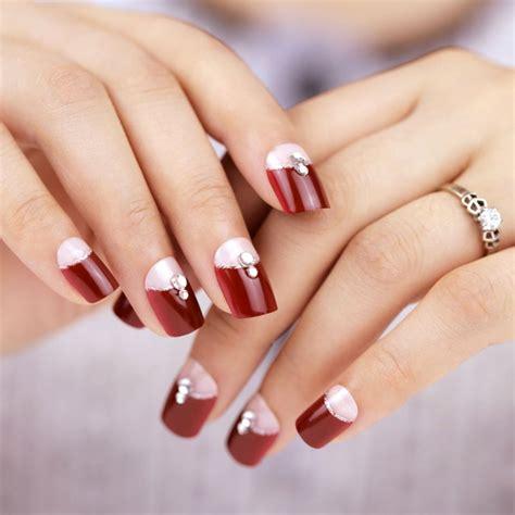 two color nail designs white nail design ideas studio design gallery best