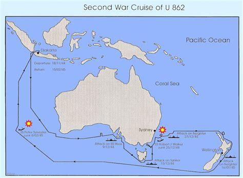 u boat new zealand german u boat operations in australian waters royal