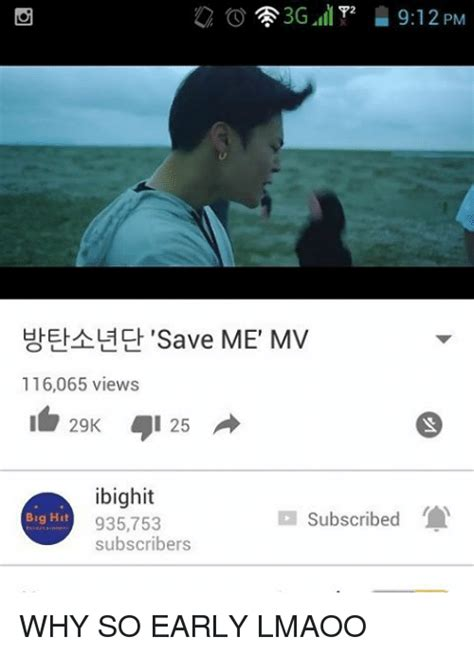 Save Me Meme - search big hit memes on me me