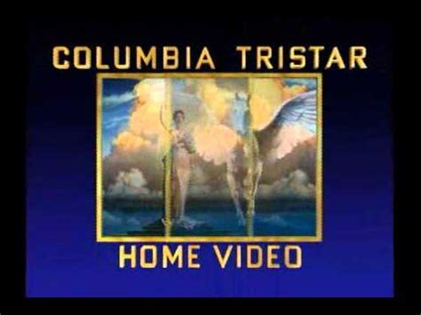 Columbia Tristar Home by Columbia Tristar Home 1997