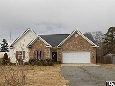 3565 randleman rd iron station nc 28080 foreclosed home