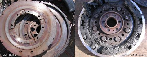 Is It A Must To Replace Flywheel With Clutch Page 2