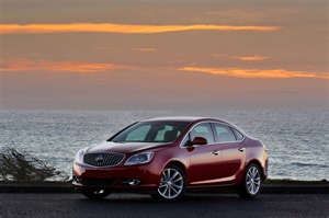 2016 Buick Verano 2016 Buick Verano Reviews And Rating Motor Trend