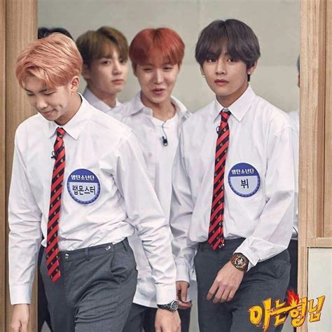 bts in variety show bts preview teaser for upcoming variety show on saturday
