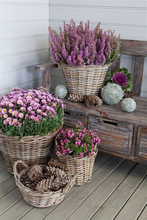 unique front door flower pots  wow  guests