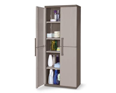 Workzone Tall Cabinet Aldi Opinions Products