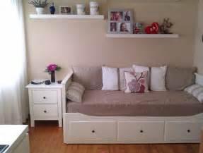 Dormitorio con el an hemnes de ikea home sweet home pinterest