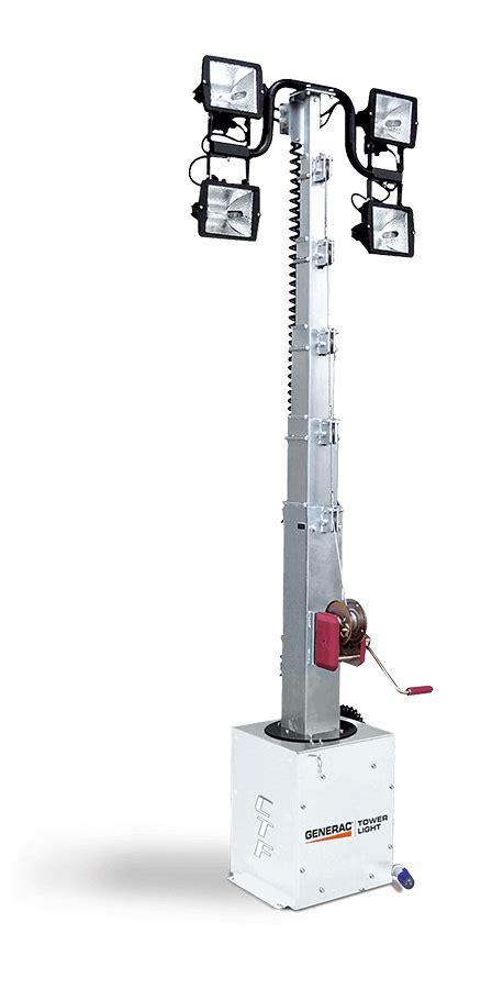 hertz light tower rental ctf 5 light tower generac mobile products