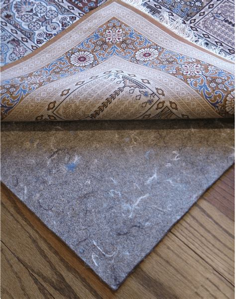 cleaning rugs at home the importance of a rug pad rugpro rug
