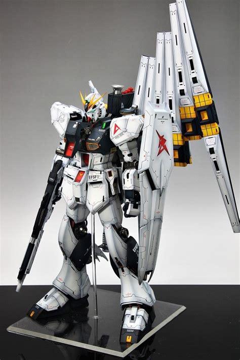 Rx 93 V Gundoom 1 60 rx 93 v gundam resin kit toys