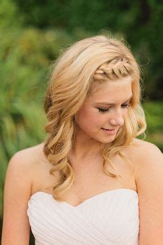 Wedding Hairstyles Braid Front by 1000 Images About Wedding Braided Bridal Hairstyles On