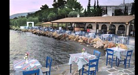 Holidays In Evia Greece by Holidays In Evia Hotel Eretria Greece