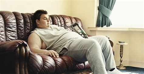 slouching on the couch how to go from couch potato to fit goqii