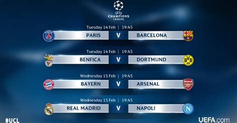 uefa chions league fixtures table all the 18 chions league results and fixtures uefa
