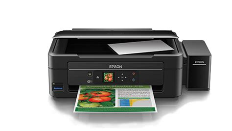 Tinta Printer Epson L Series Maxigraph Photomax L Yellow wink printer solutions epson l455