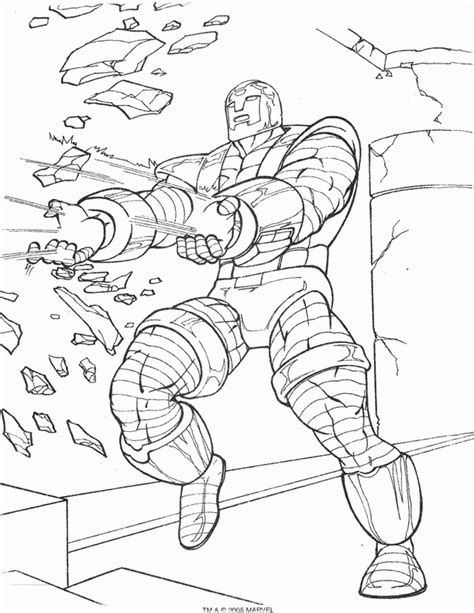 detailed iron man coloring pages iron man coloring pages coloringpages1001 com