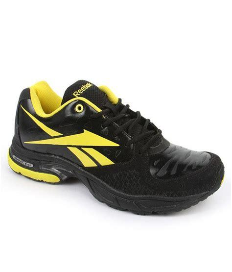 reebok running shoes india reebok transpeed black running shoes price in india buy