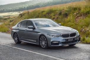the all new bmw 5 series sedan now available in sa