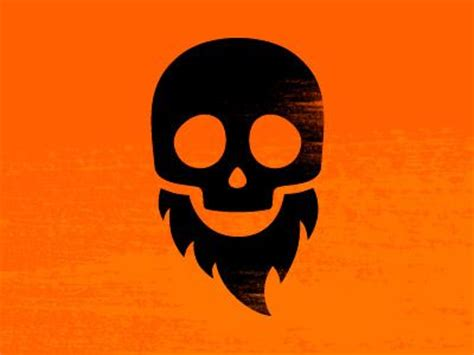 Poster Beard Barbershop Quotes Skull 1 89 best skull beards images on beards skull