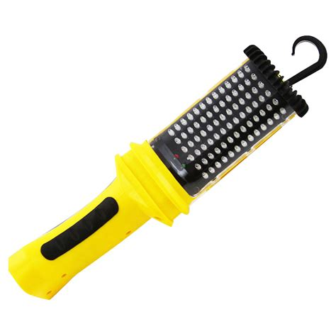 Led Trouble Light by Light Electrical Rechargeable Work Light Led Trouble Light Corless Hanging L 78 Leds