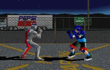 pepsiman fighters megamix