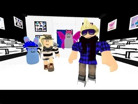 lets play robloxrobloxs top model  contest