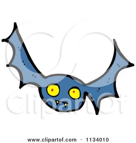vire bats cartoon