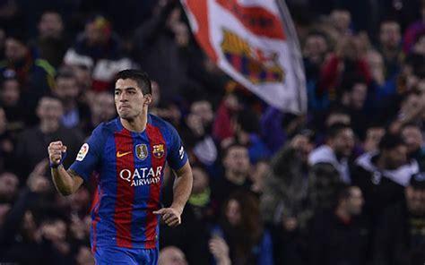 barcelona pemain suarez rasakan banyak perubahan sejak menjadi pemain