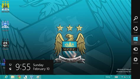 Download Themes For Windows 7 Manchester City | download gratis tema windows 7 manchester city fc theme