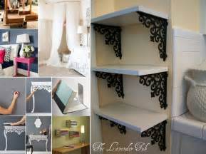 diy home interior 20 low budget but highly amazing diy decor projects