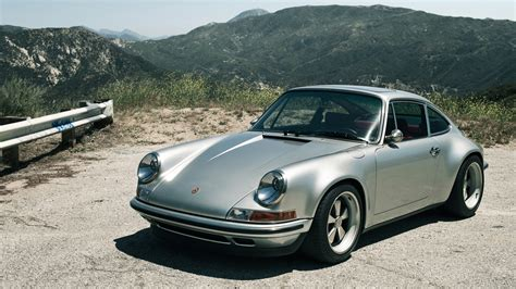 Porsche 911 Classic Wallpaper Hd Car Wallpapers Id 2847
