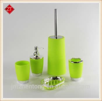Asian Inspired Bedroom Design Decorating With An Asian Lime Green Bathroom Accessories