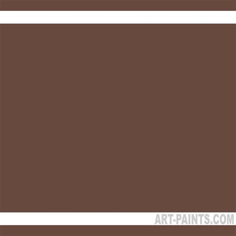 cocoa brown nupastel 72 set pastel paints np253 cocoa