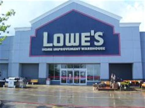 lowe s home improvement fort worth tx company information
